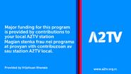 A2TV 2016 funding credits (Khanaian variant)