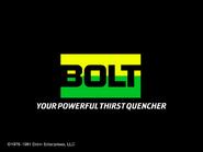Bolt Eurdecia TVC 1981