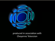 Cheyenne Television Production 1999 ID