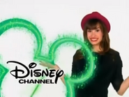 Disney Channel ID - Demi Lovato (2009)