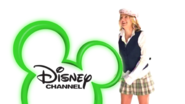 Disney Channel ID - Kirsten Storms - 2003 Remake
