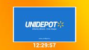 El 10 2018 clock (Unidepot)