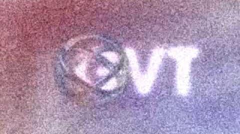 FAKE GVT ident (1996) VHS