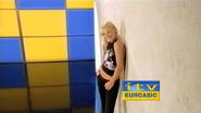 ITV Eurcasic ID - Geri Haliwell - 2002