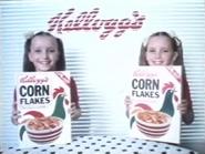 Kelloggs Corn Flakes AS TVC 1981