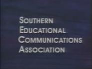PBS sponsor - SECA - 1994