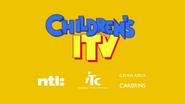 CITV Channel retro startup (2002)