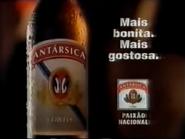 Cerveja Antarsica TVC 1996