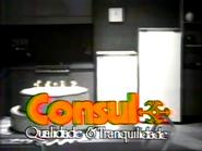Consul PS TVC 1984