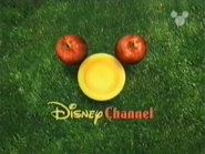 Disney Channel ID - Picnic (1999)