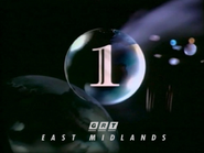 GRT1 East Midlands ID 1991