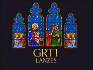 GRT Lanzes ID Xmas 1985