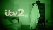 ITV2 ID - Ghost (Vacuuming) - Halloween 2014