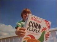 Kelloggs Corn Flakes AS TVC 1983 2