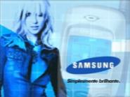 Samsung ad 2001