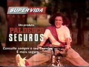 Supervida Paldesco TVC 1993