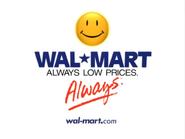 Walmart URA TVC 2000