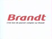 Brandt RL TVC 2000