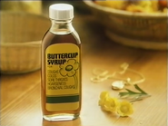 Buttercup Cough Syrup AS TVC 1981