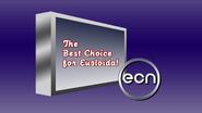ECN The Best Choice of Eusloida Ident 1985 (Recreation)