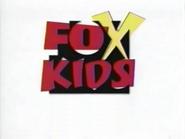 Fox Kids ID template 1997