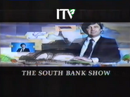 ITV2 slide - The South Bank Show - 1992 - 2