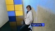 Slennish Nighttime TV ID - Davina McCall - 2003