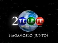 Telefe 2000 Globe ID