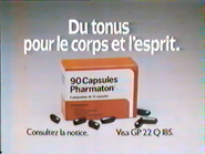 90 Capsules RLN TVC 1983