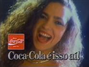 Coca-Cola PS TVC 1988
