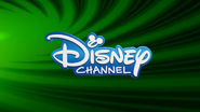 Disney Channel Phil of the Future 2006 ID (2014 logo)