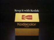 Kodak Kodacolor Film AS TVC 1983