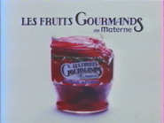 Les Fruits Gourmands RLN TVC 1984