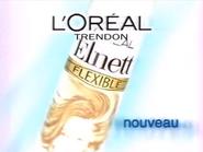 Loreal Elnett Flexible RL TVC 1998