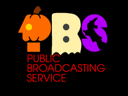 PBS System Cue - Halloween 1971