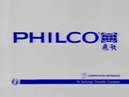 Philco GH TVC 1990