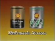 Sigma Shell sponsor 1985