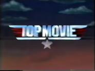 Top Gun VHS TVC 1987 - 1