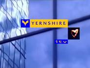 Yernshire ITV 1998 ID