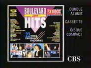 Boulevard des Hits RLN TVC 1989