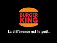 Burger King RL TVC 1998