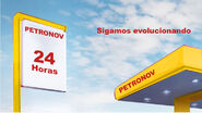 Comercial petronov 2016