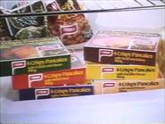 Findus Crispy Pancakes AS TVC 1983