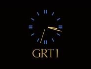 GRT1 clock 1985 2