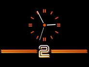 GRT2 clock 1980
