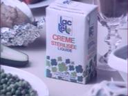 Lactel TVC 1980