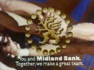 Midland Bank AS TVC 1979