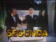 Sigma promo - Os Safados - 18-4-1992 - 2