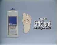 Talco efficient 1990