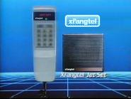 Xi'angtel Jet Set GH TVC 1985